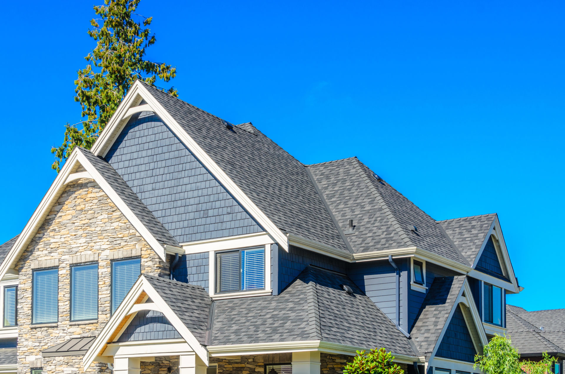 Shingle Roofs | Roofing Company | Rocky Mountain Roofs